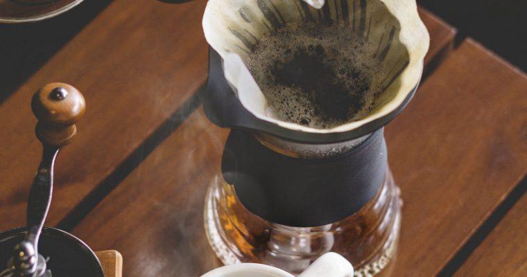 咖啡課程筆記:咖啡知識基礎入門及手沖咖啡實作與品味體驗