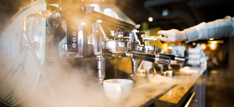 CoffeeMart 咖啡市集