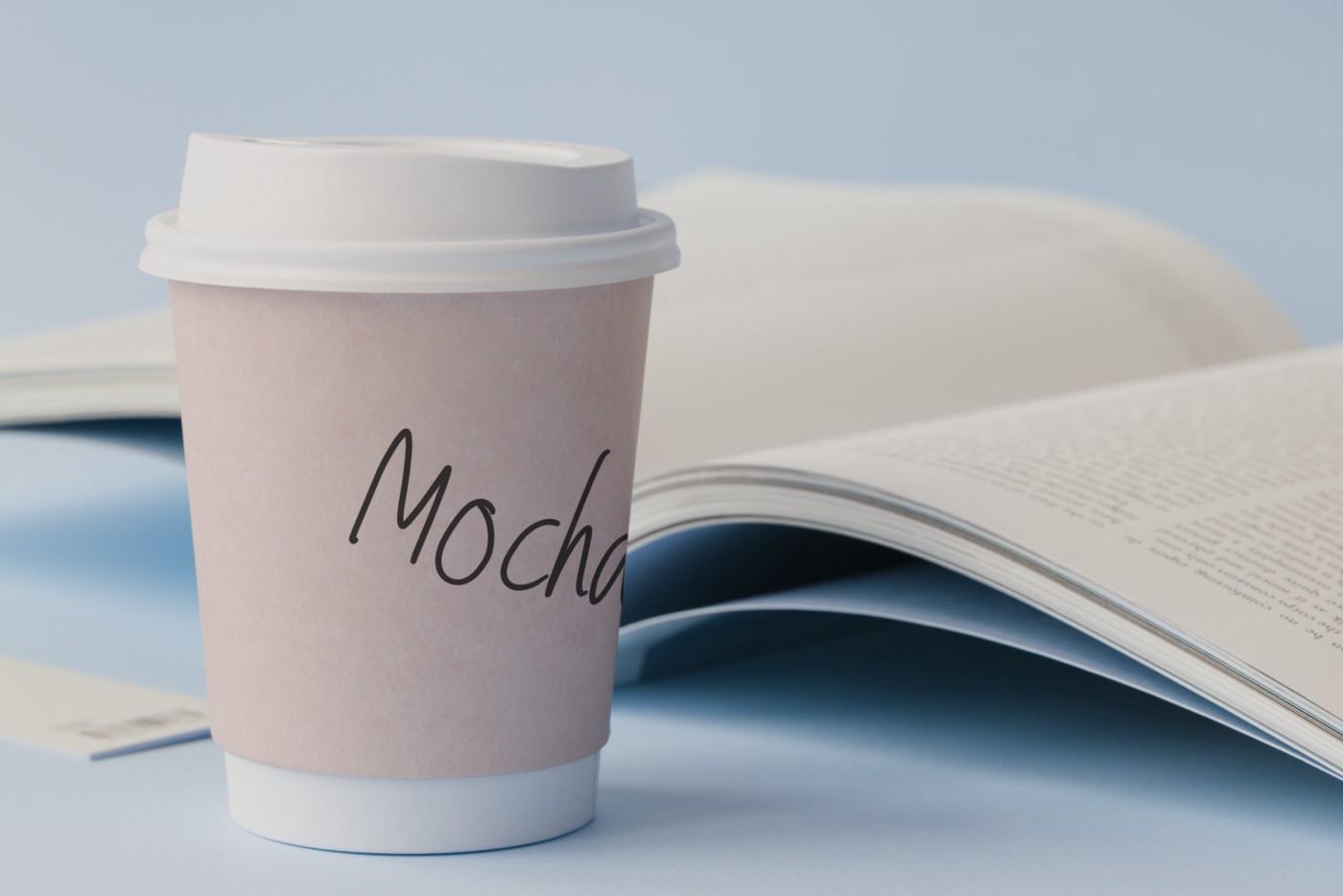 Caffé Mocha 摩卡咖啡