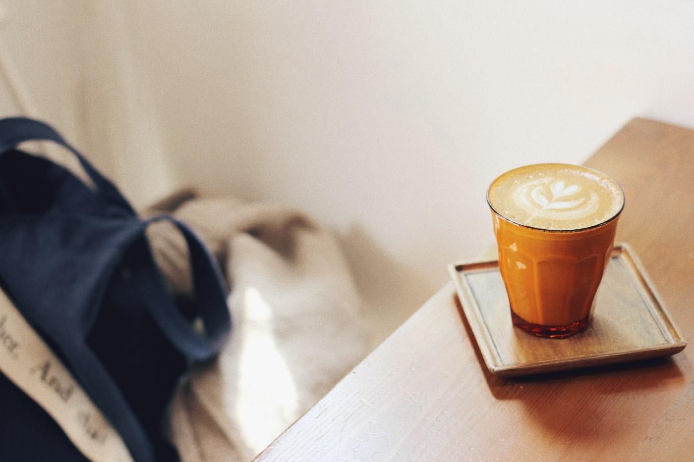 Caffé Latte 拿鐵咖啡