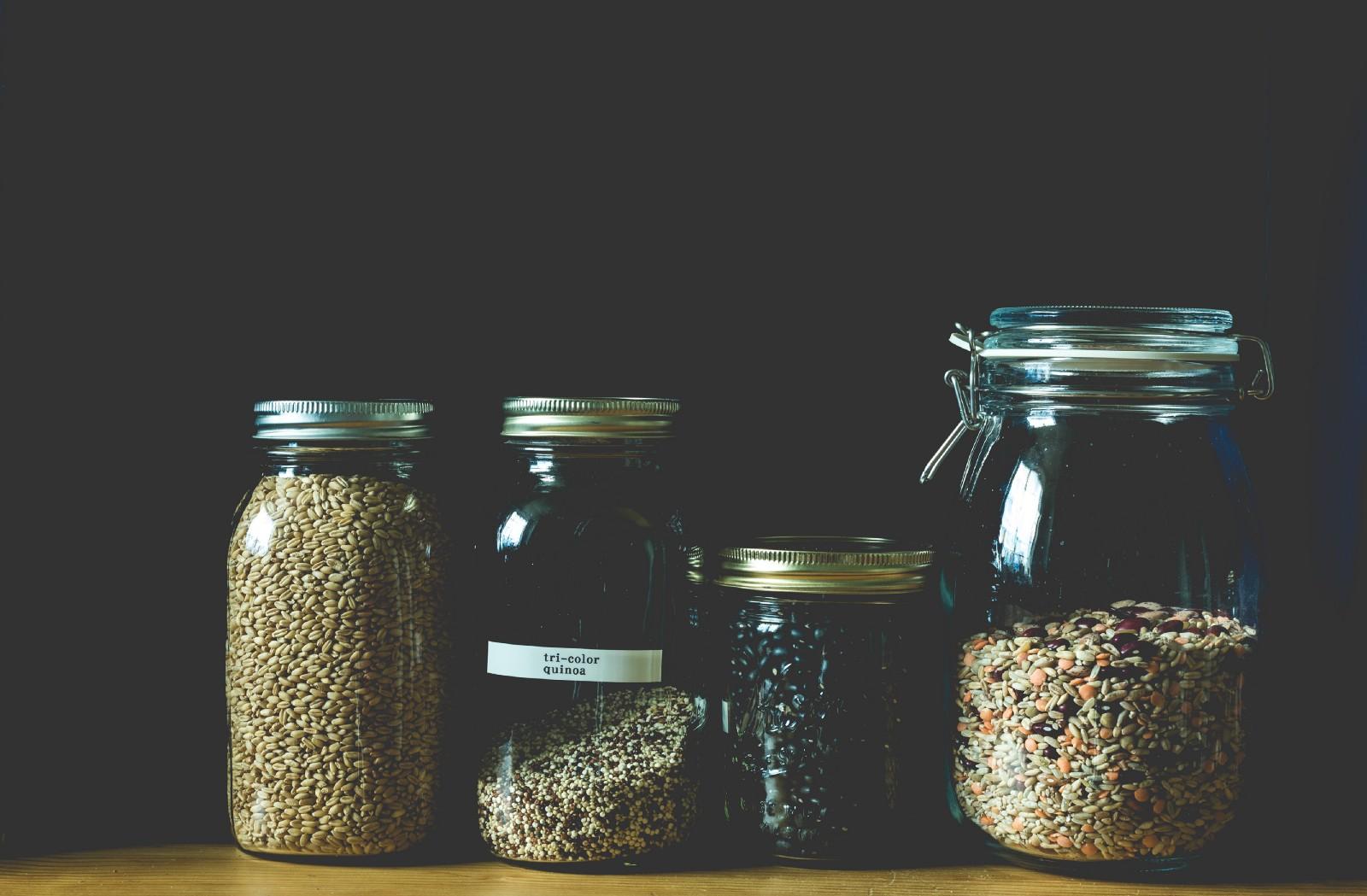 如何保存咖啡豆 ?儲豆罐是你最好的選擇