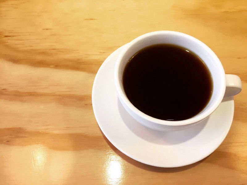 怪咖啡 瓜地馬拉 花神