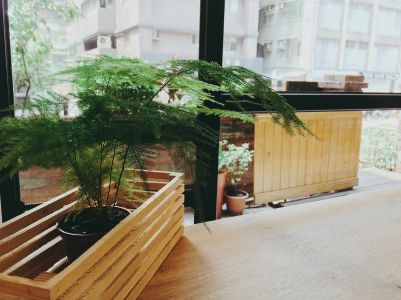台北 中和 豆工場 精品咖啡館,用咖啡與早餐開啟新的一天