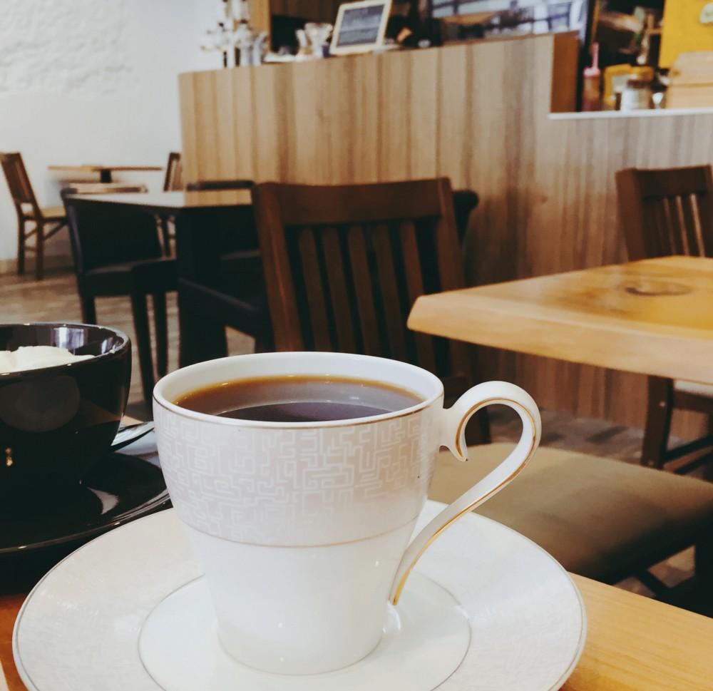 台北 中和 豆工場 精品咖啡館的水洗耶加雪菲