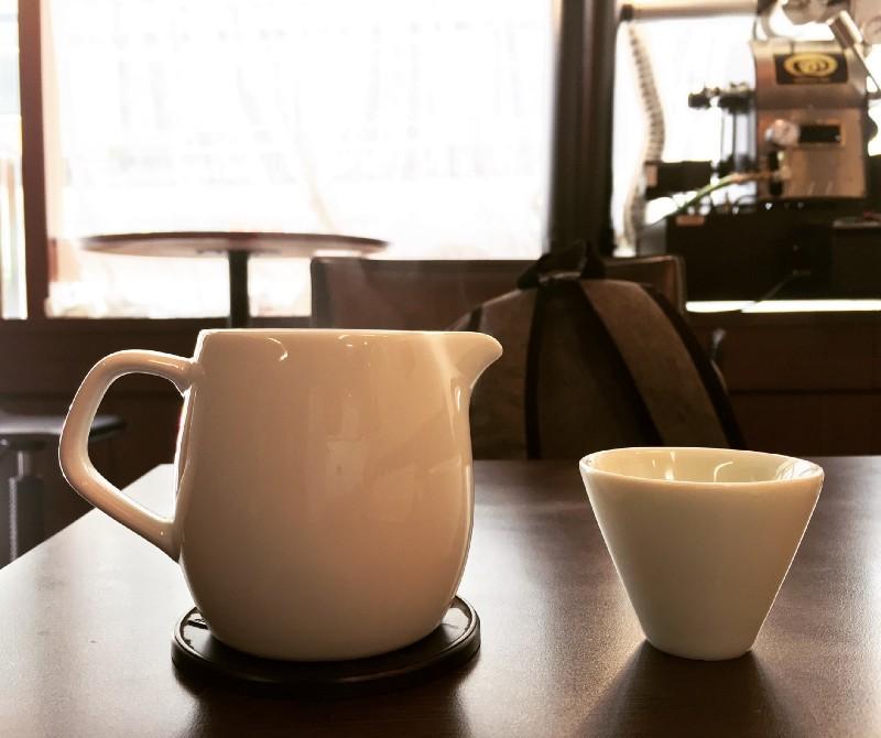 瓜地馬拉—花神│ 喬茵咖啡