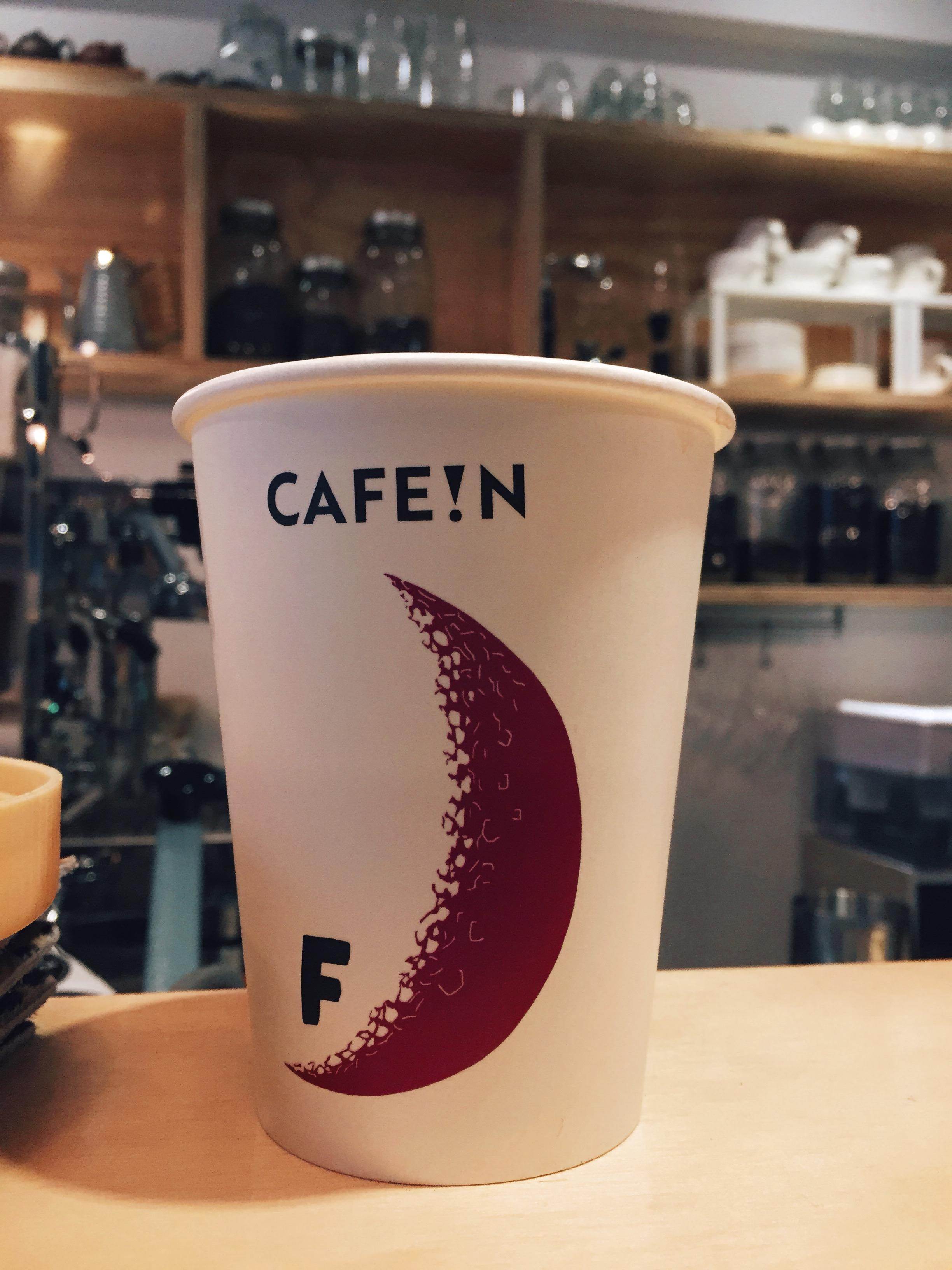 外帶咖啡杯