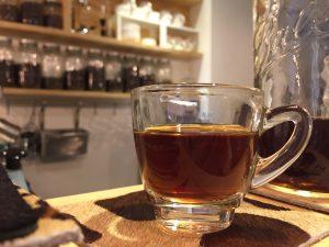 一杯咖啡,一個好時光