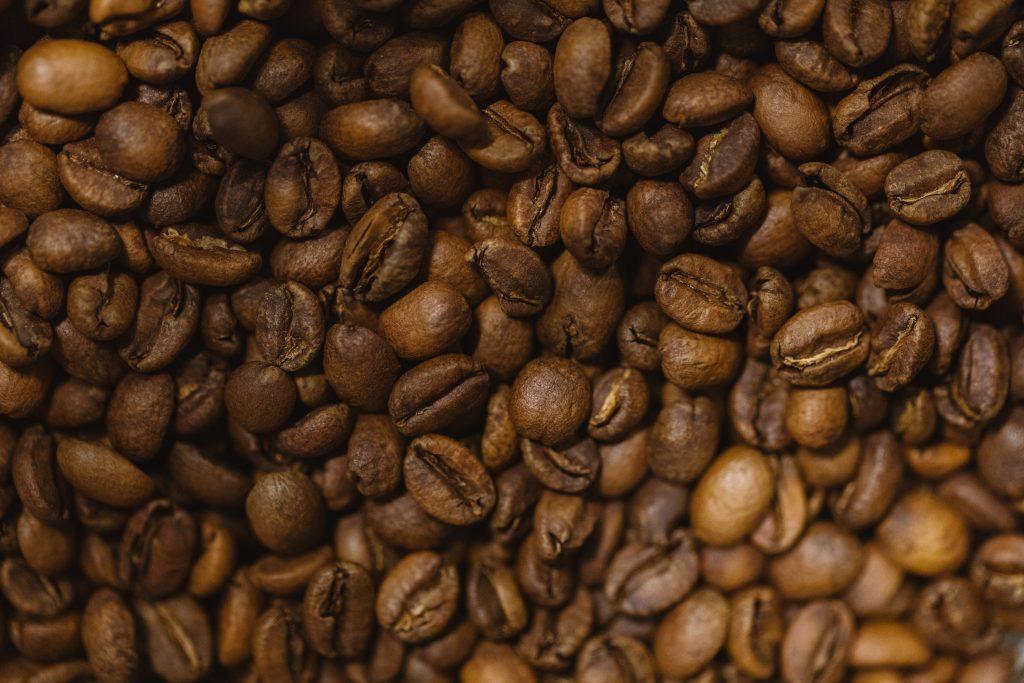 肯亞咖啡分級 ,咖啡豆圖片