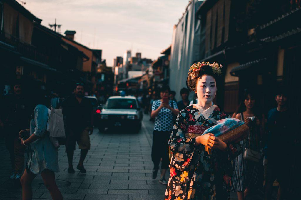 巴拿馬的「藝伎」恰巧與日本的藝伎同名。 Photo by Han Min T on Unsplash