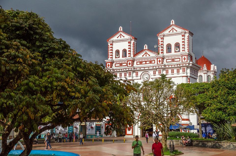 哥倫比亞 瓜塔佩
