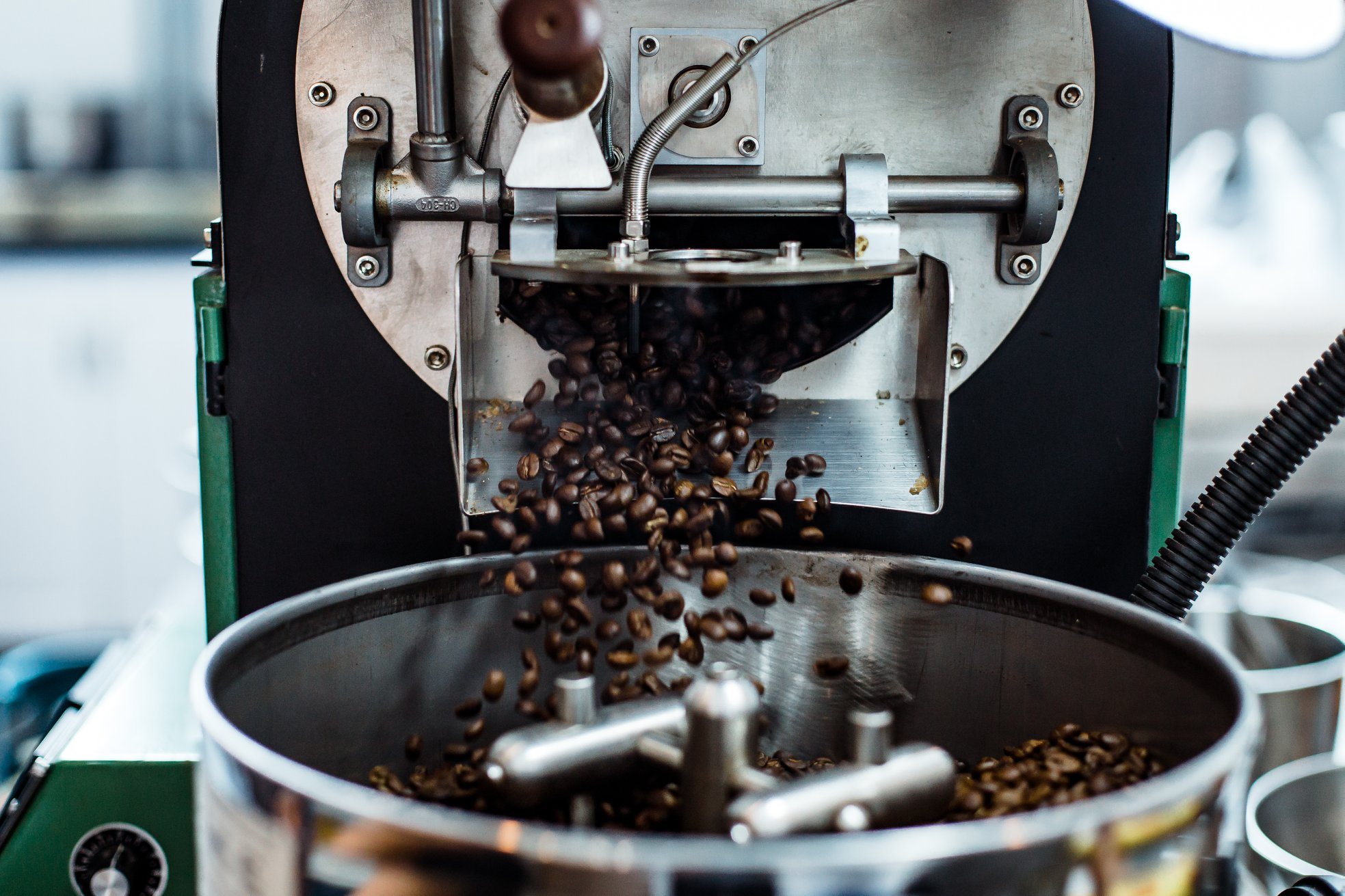 【咖啡小常識】咖啡出油就代表不新鮮嗎?其實不盡然!