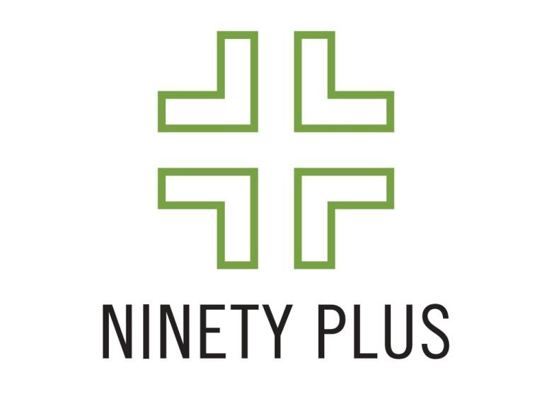 90+ Ninety Plus