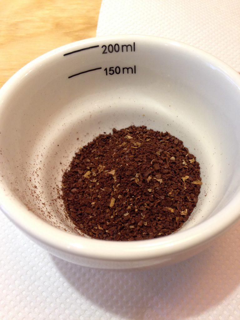 咖啡粉末-精品咖啡-咖啡市集-杯測-精品咖啡乾香