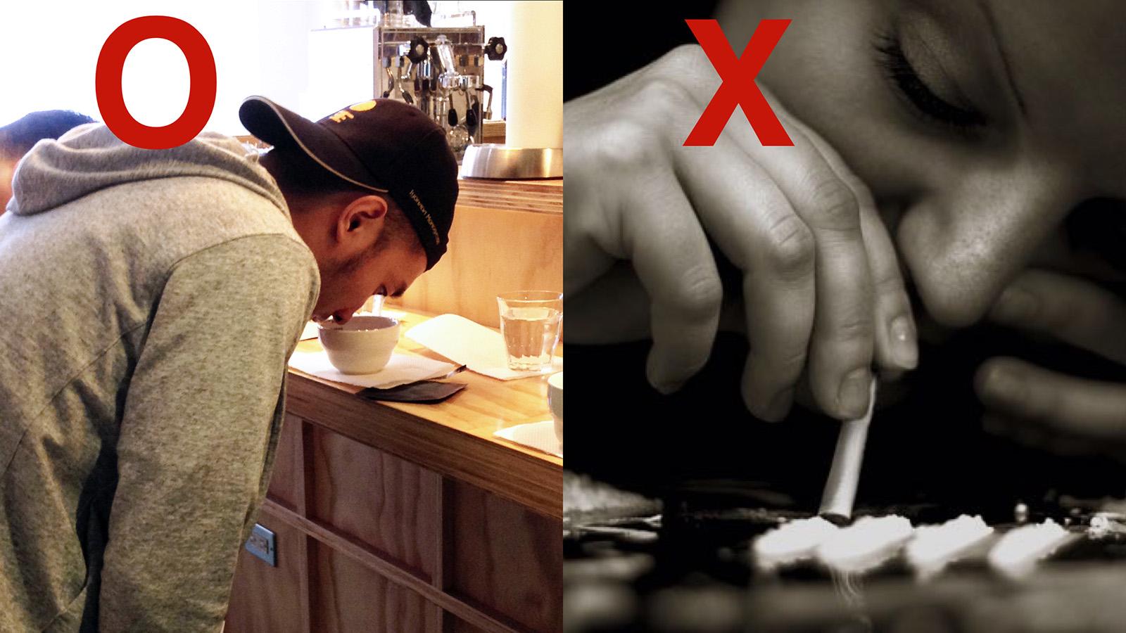 杯測-精品咖啡乾香-咖啡市集-杯測師-咖啡風味-Coffee