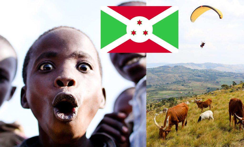 蒲隆地-Burundi-非洲 精品咖啡 -高海拔-日曬處理法-精品咖啡豆-咖啡市集