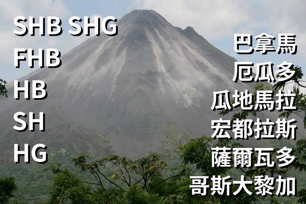 咖啡豆分級-SHB-SHG-咖啡豆-精品咖啡-巴拿馬咖啡-藝伎咖啡-九十家咖啡-90+咖啡-哥斯大黎加咖啡-瓜地馬拉咖啡-台灣-香港