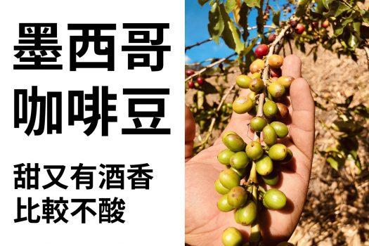 墨西哥咖啡豆-精品咖啡-波旁咖啡豆-酒香咖啡-咖啡市集-CoffeeMart-台灣-香港-澳門