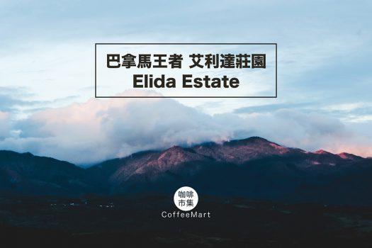 巴拿馬 艾利達莊園 Elida Estate - BOP 冠軍莊園 精品咖啡豆 Coffee Bean 藝伎 Geisha 波奎特展區