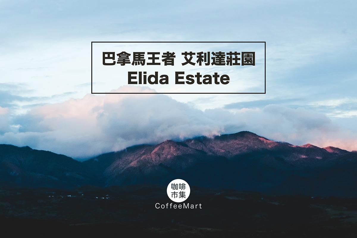 巴拿馬最強的咖啡莊園?波奎特產區的 艾利達莊園 Elida Estate